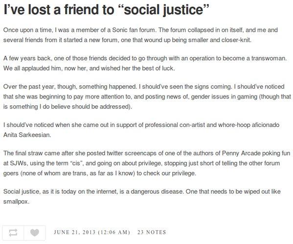lostafriendtosocialjustice1